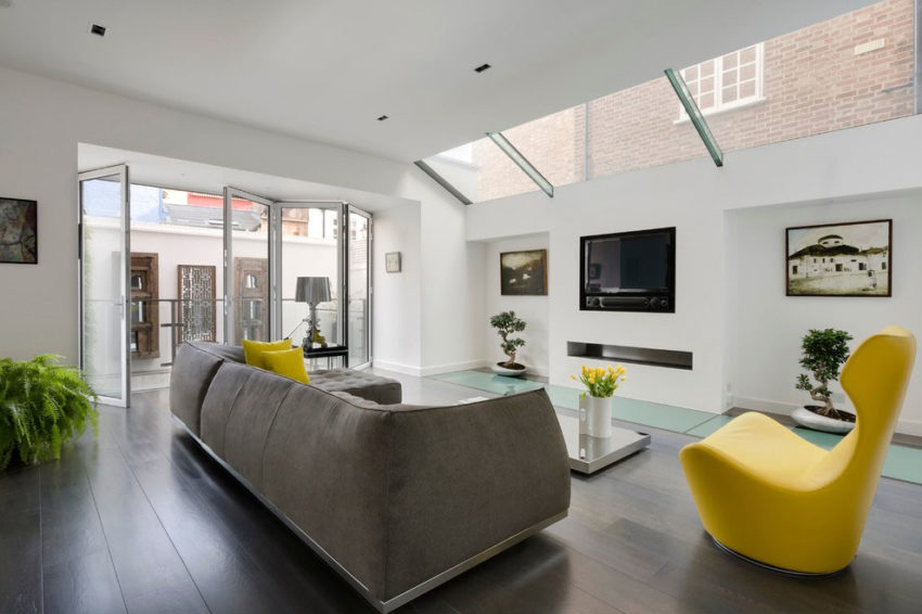 Refurbishment in Chelsea by City Interiors (4)