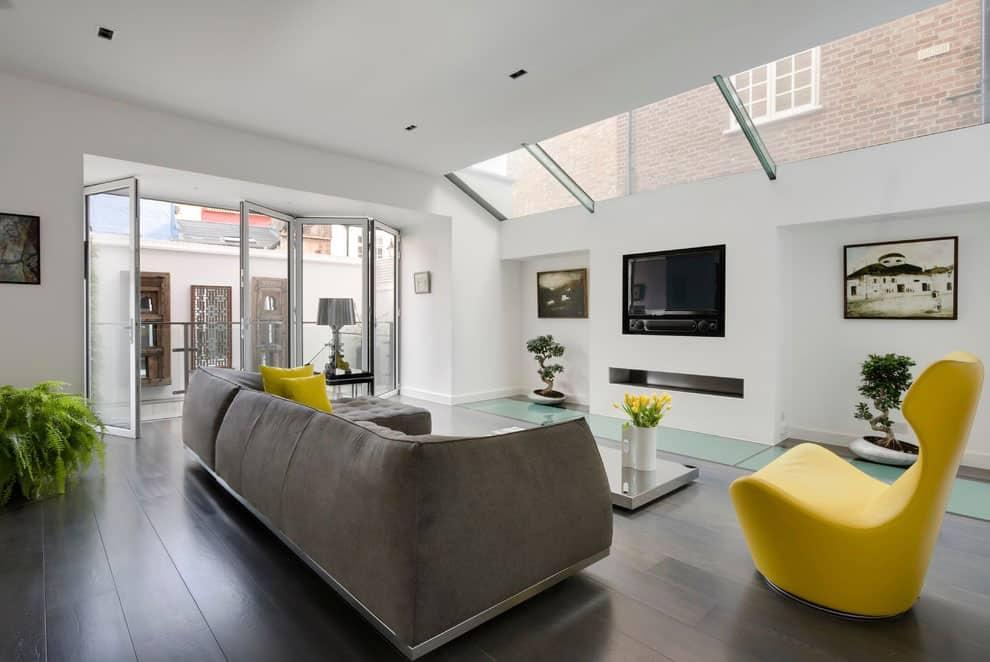 Refurbishment in Chelsea by City Interiors (4)