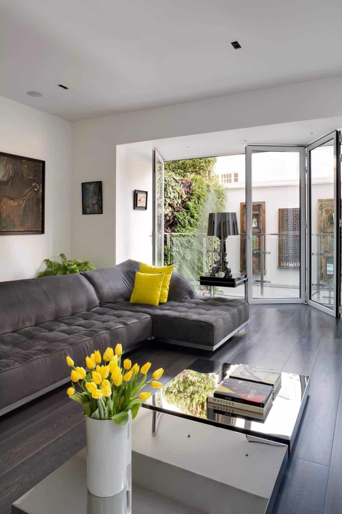 Refurbishment in Chelsea by City Interiors (5)