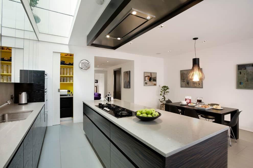 Refurbishment in Chelsea by City Interiors (8)