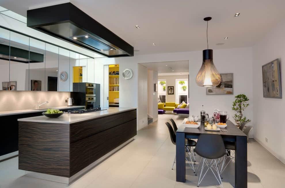 Refurbishment in Chelsea by City Interiors (9)