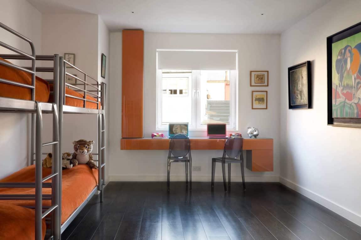 Refurbishment in Chelsea by City Interiors (10)