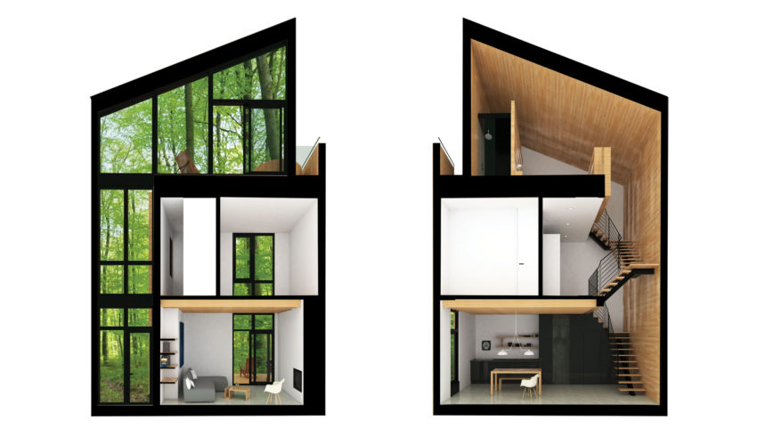 Spahaus and Trihaus by YH2 Arch & Frat-sur-Lac (20)