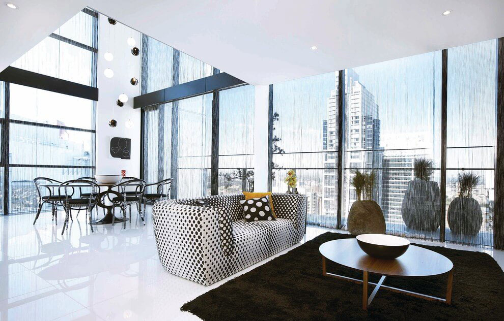 Sydney Penthouse by Missoni Home (1)
