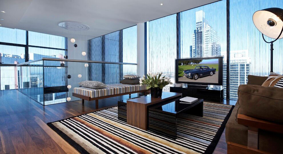 Sydney Penthouse by Missoni Home (4)