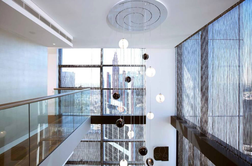 Sydney Penthouse by Missoni Home (7)