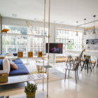 TLV Ben Gurion - Weisel Apartment by Dori Interior Des (3)