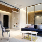 TLV Ben Gurion - Weisel Apartment by Dori Interior Des (7)