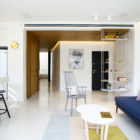 TLV Ben Gurion - Weisel Apartment by Dori Interior Des (8)