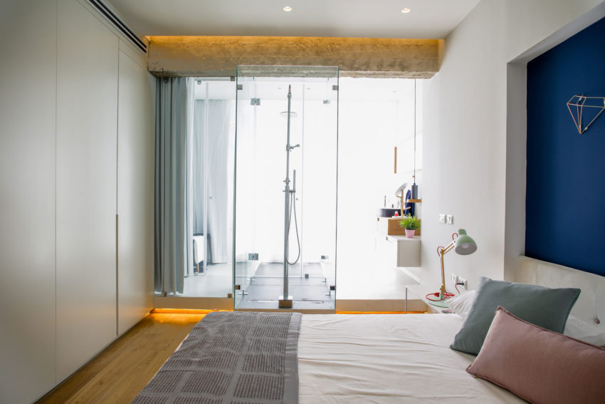 TLV Ben Gurion - Weisel Apartment by Dori Interior Des (25)