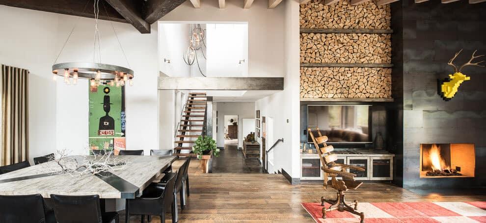 Tahoe Retreat by Antonio Martins Interior Design (1)