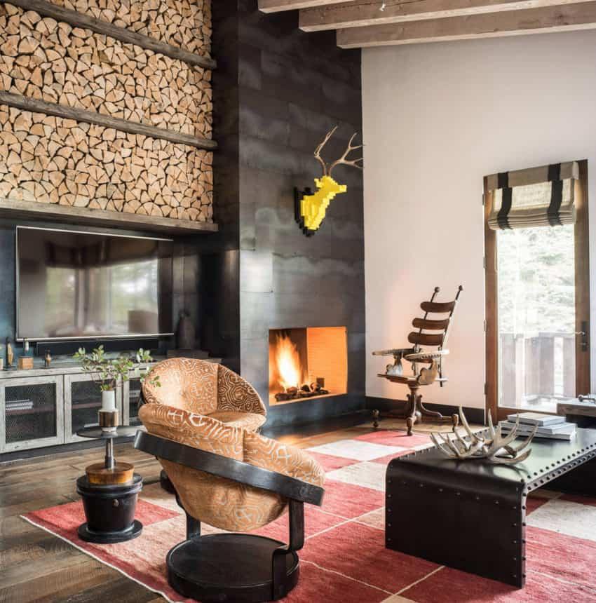 Tahoe Retreat by Antonio Martins Interior Design (3)