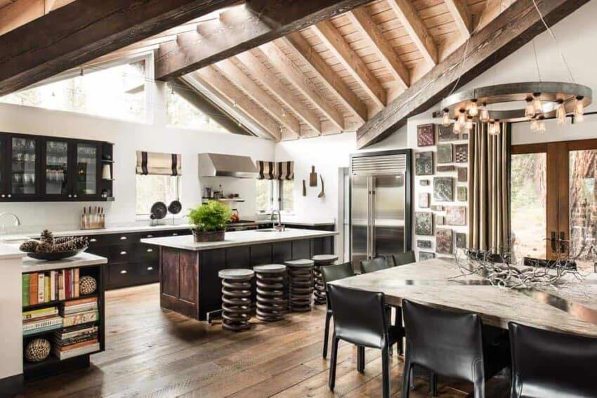 Tahoe Retreat by Antonio Martins Interior Design (4)