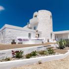 The Windmill Hotel by Vassilis Moraitis (1)
