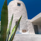 The Windmill Hotel by Vassilis Moraitis (5)