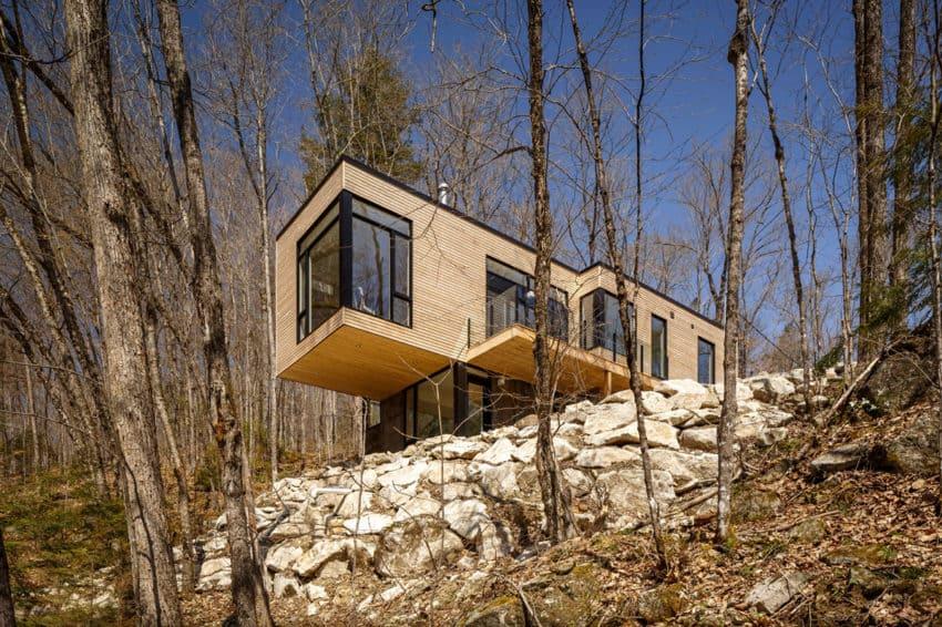 Val des Monts by Christopher Simmonds Architect Inc. (1)