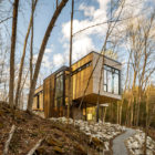 Val des Monts by Christopher Simmonds Architect Inc. (2)