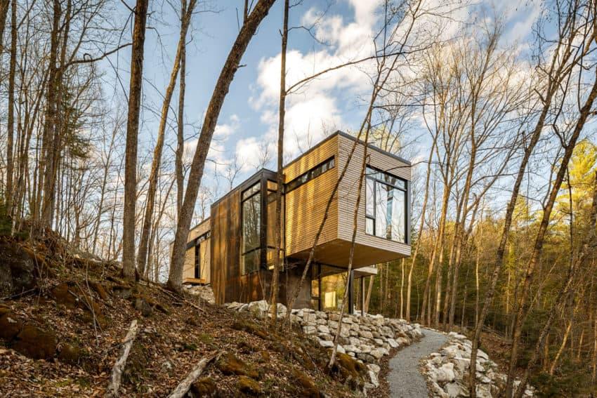 Val des Monts by Christopher Simmonds Architect Inc. (2)