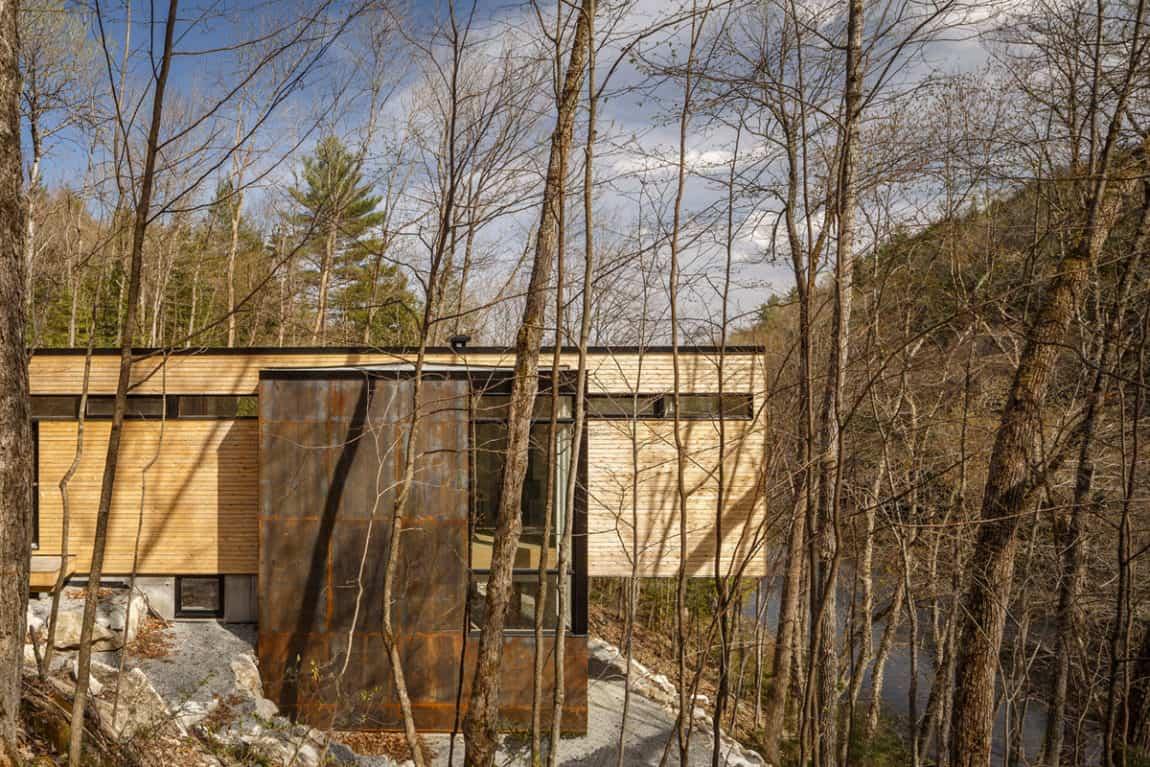 Val des Monts by Christopher Simmonds Architect Inc. (4)