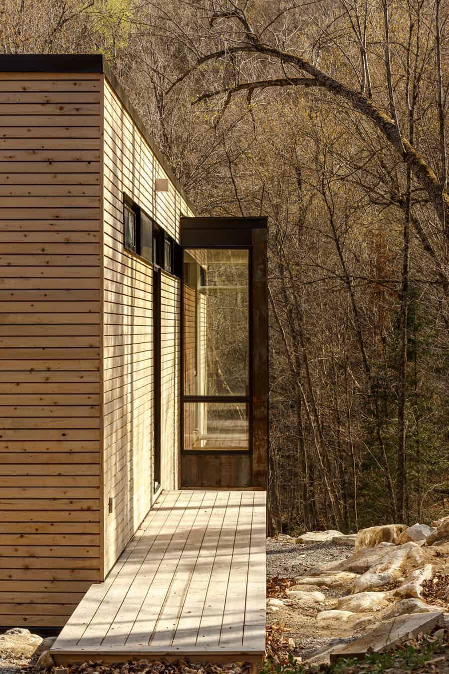 Val des Monts by Christopher Simmonds Architect Inc. (5)