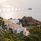 Villa Le Trident by 4a Architekten (1)