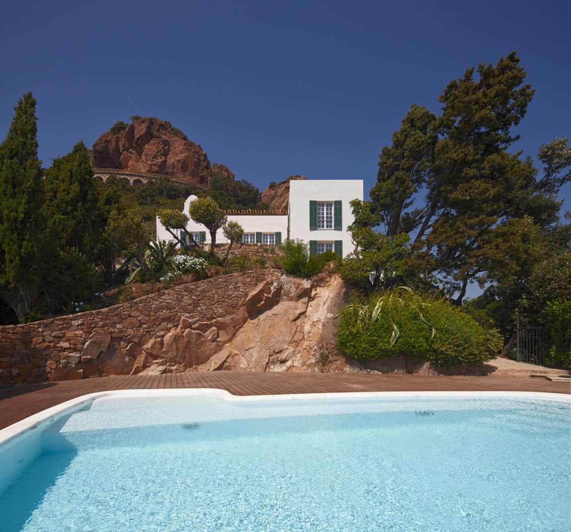 Villa Le Trident by 4a Architekten (2)