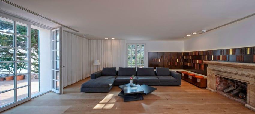 Villa Le Trident by 4a Architekten (3)