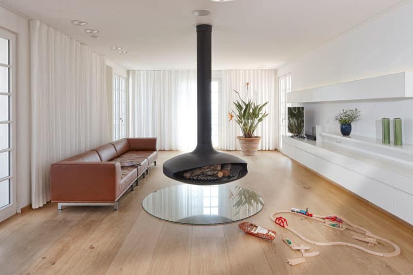 Villa Le Trident by 4a Architekten (4)