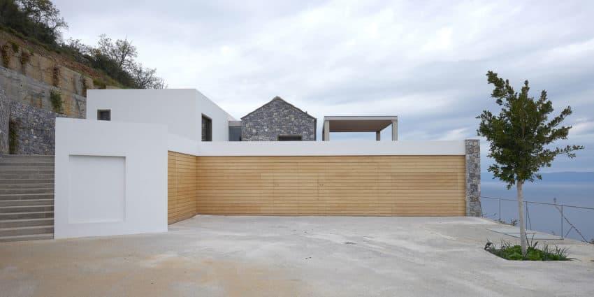 Villa Melana by Foufa & Papassotiriou (2)