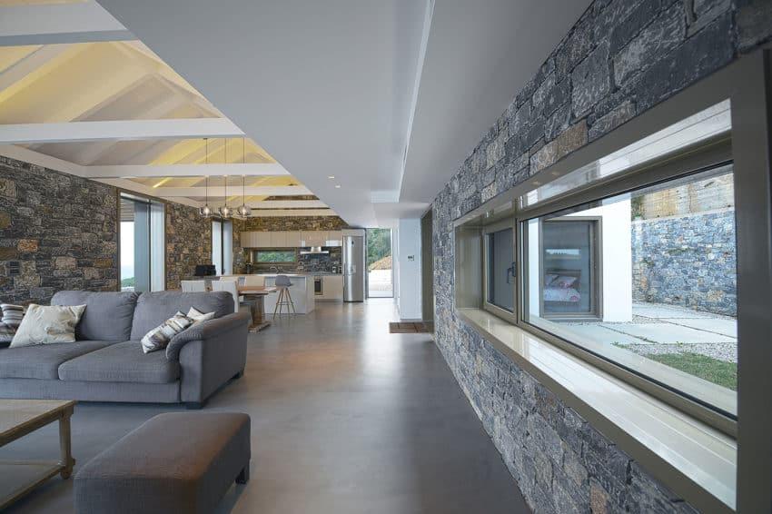 Villa Melana by Foufa & Papassotiriou (7)