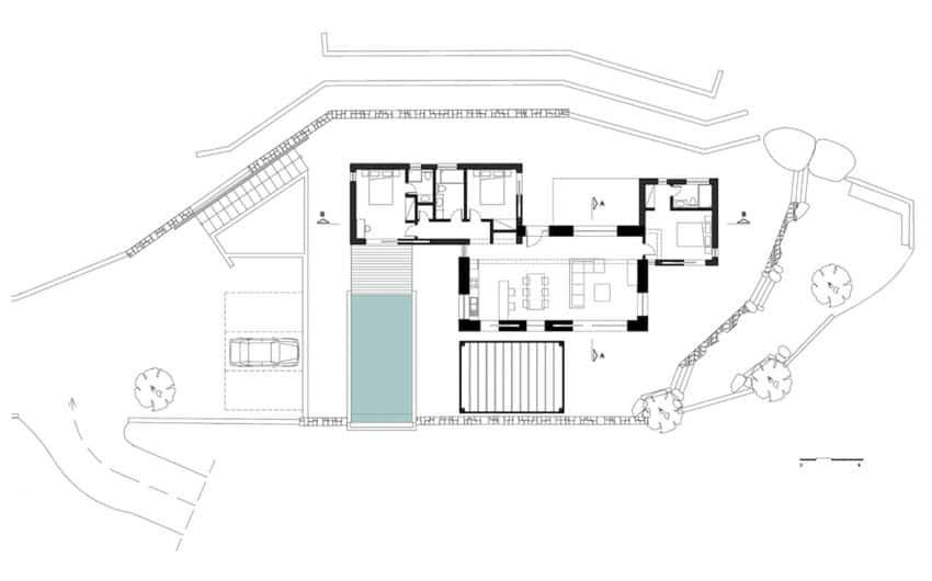 Villa Melana by Foufa & Papassotiriou (15)