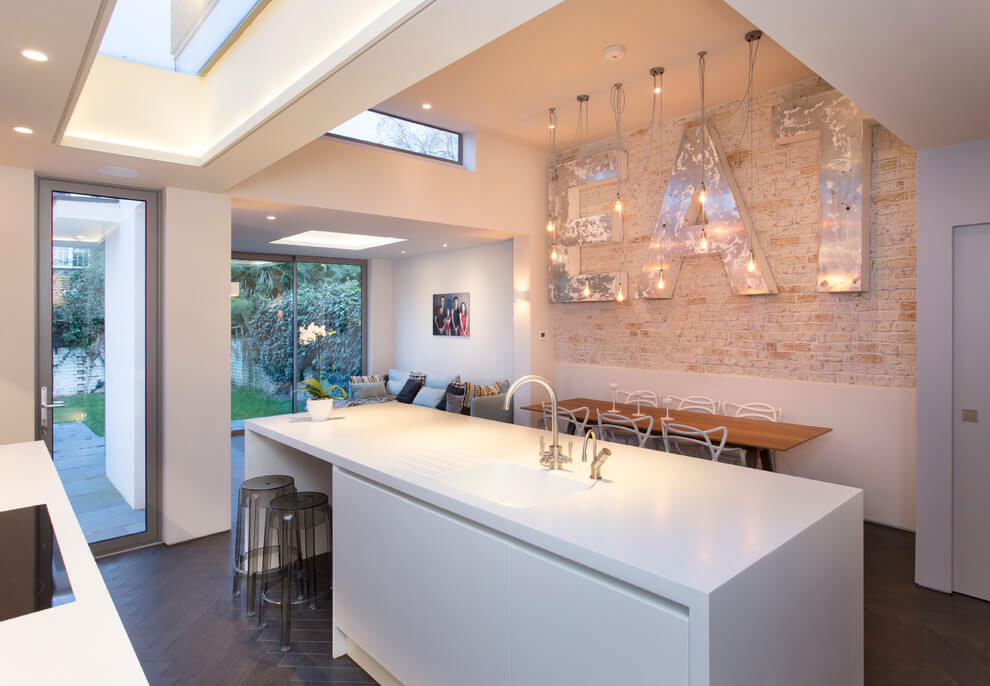 West London Victorian Property by frenchStef Interior (3)