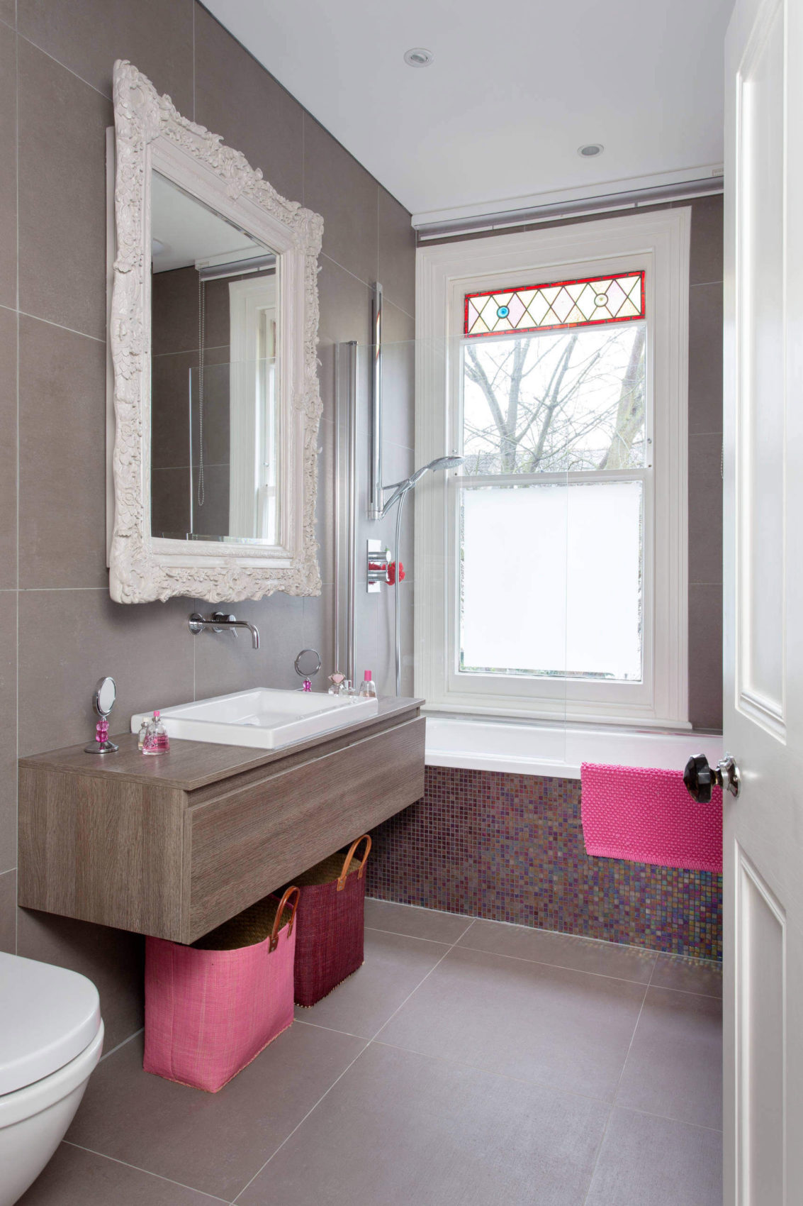 West London Victorian Property by frenchStef Interior (10)