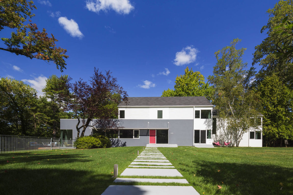 Westchester Colonial by Fougeron Architecture (2)