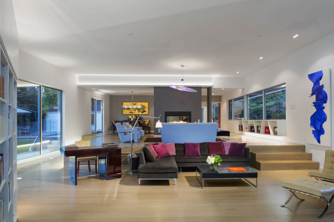 Westchester Colonial by Fougeron Architecture (7)