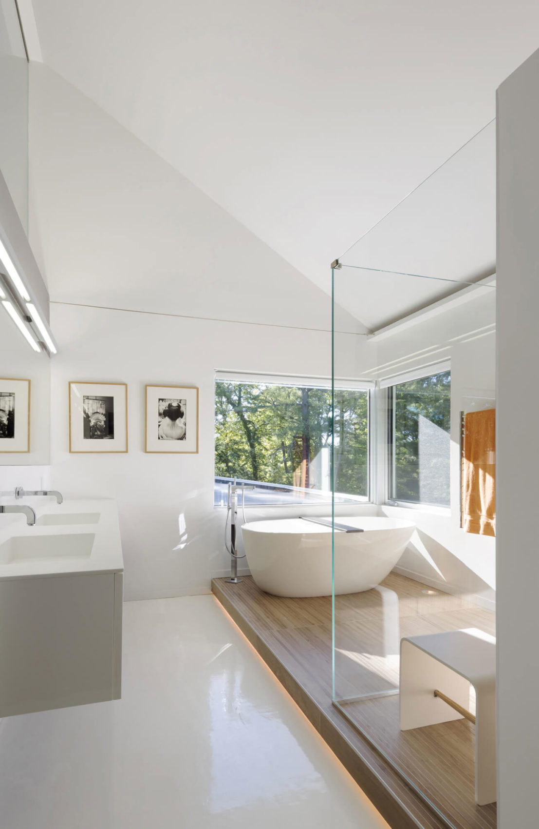 Westchester Colonial by Fougeron Architecture (21)