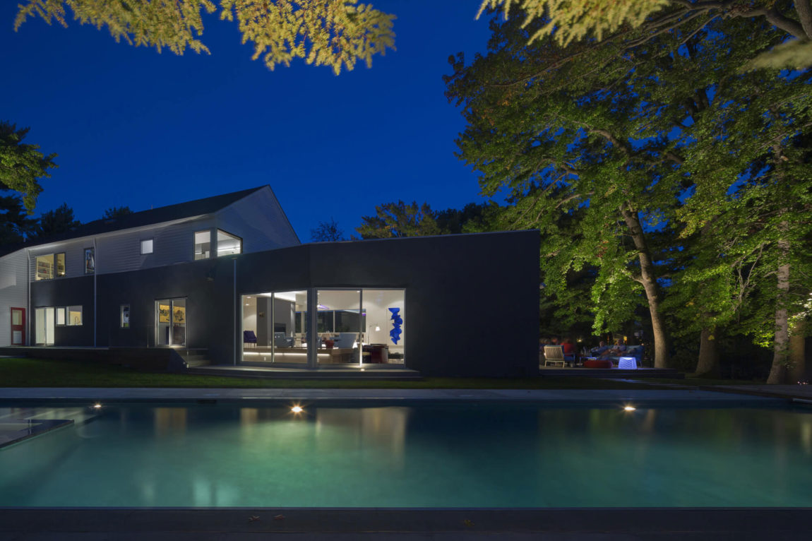 Westchester Colonial by Fougeron Architecture (24)