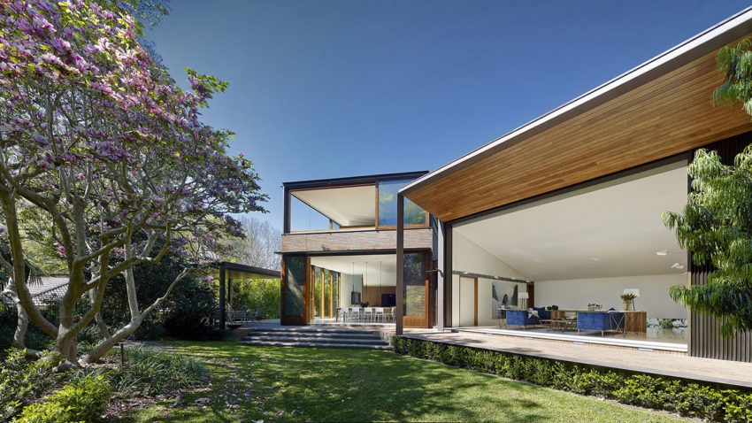 Woollahra Residence by Tzannes Associates (2)