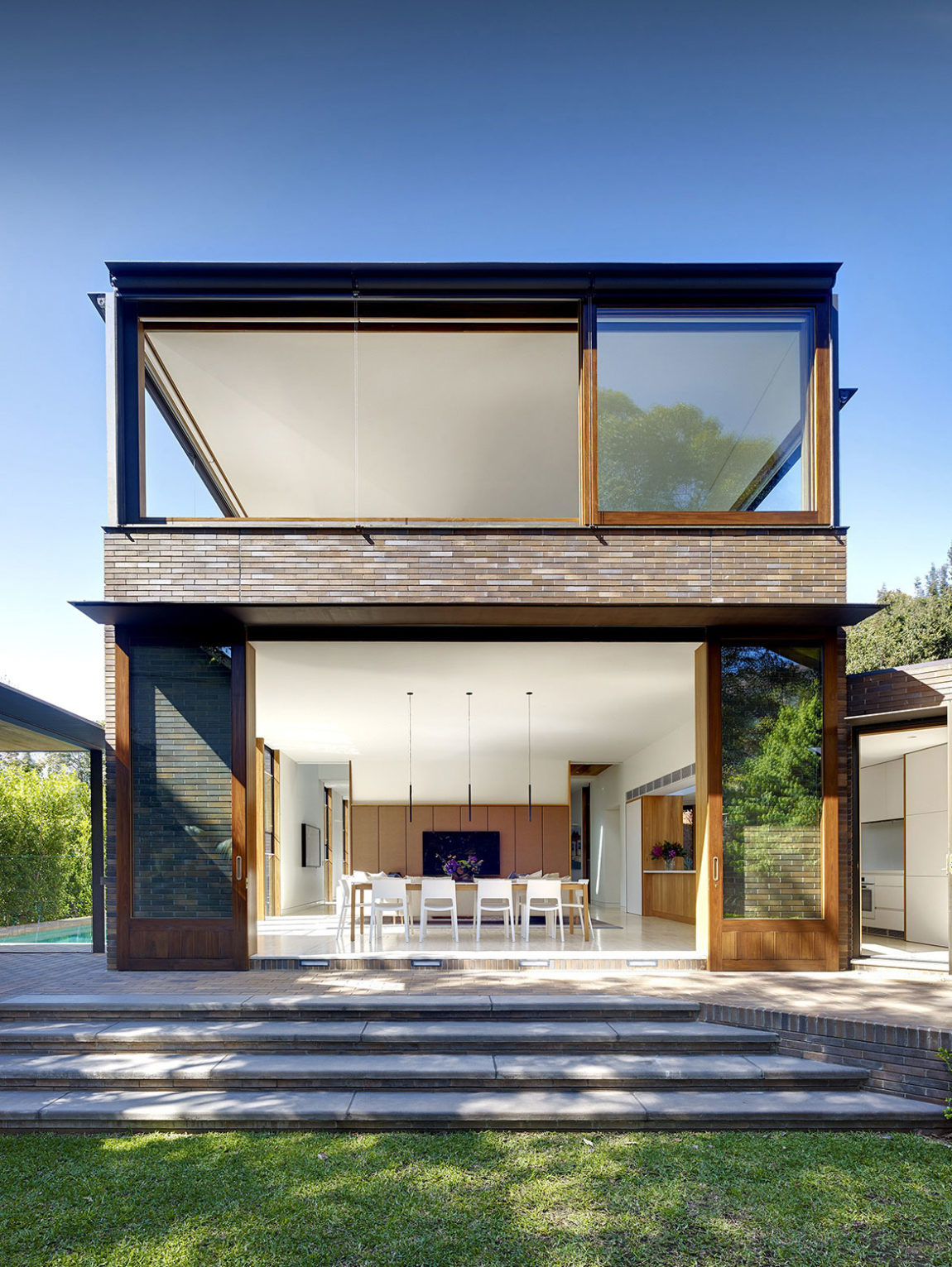 Woollahra Residence by Tzannes Associates (3)