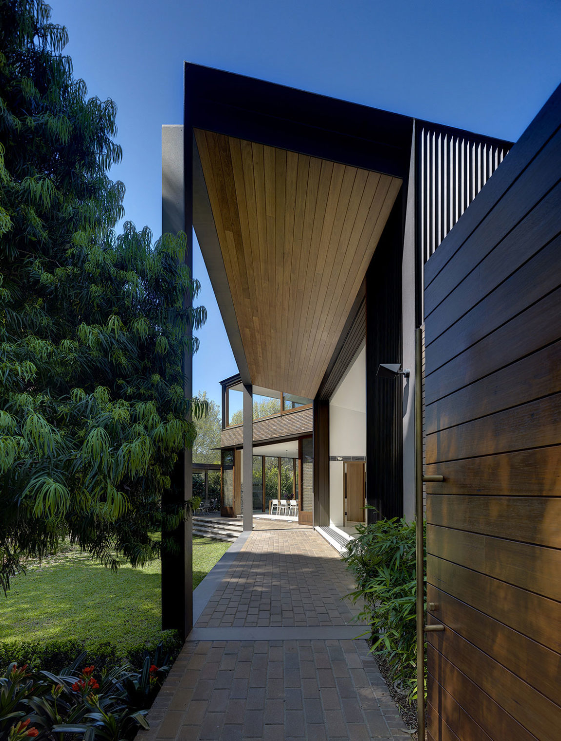 Woollahra Residence by Tzannes Associates (4)