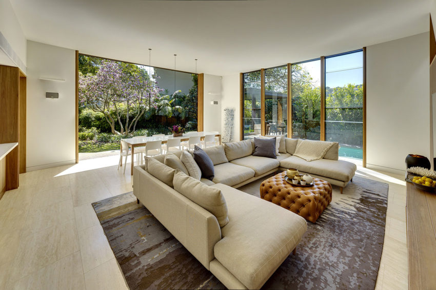Woollahra Residence by Tzannes Associates (5)