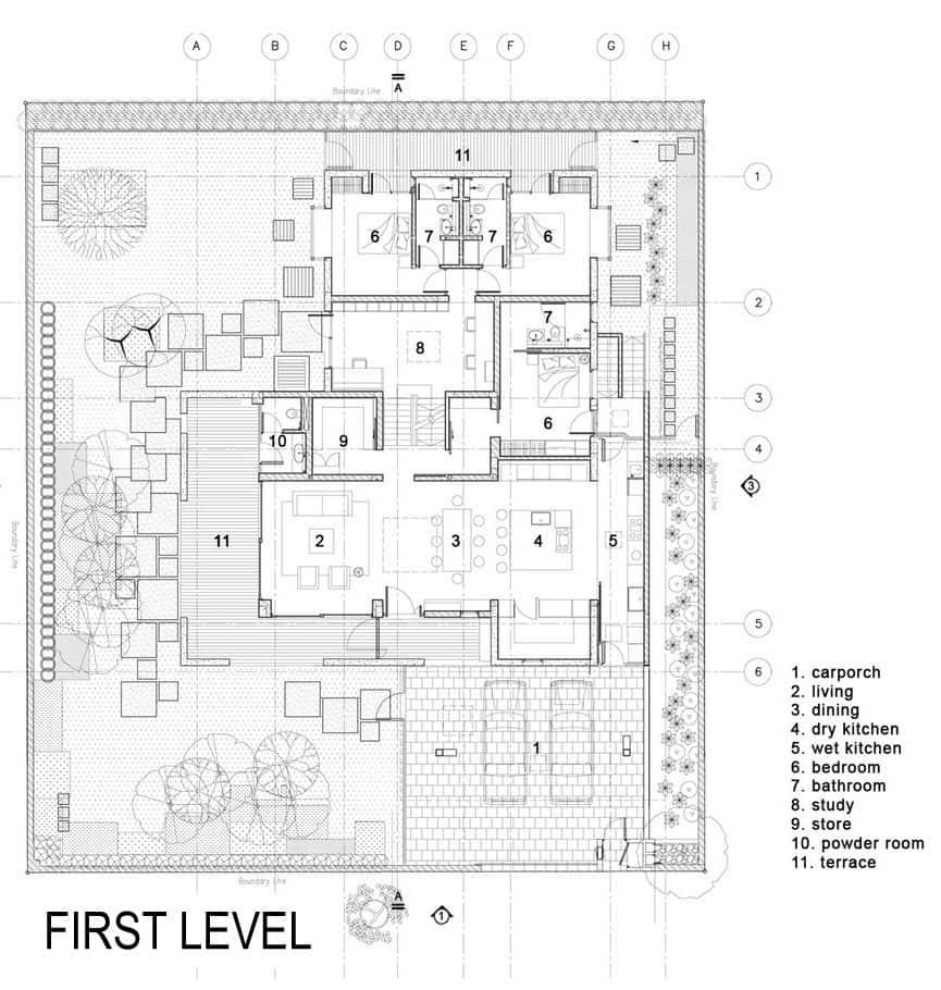 19 Sunset Place by ipli architects (14)