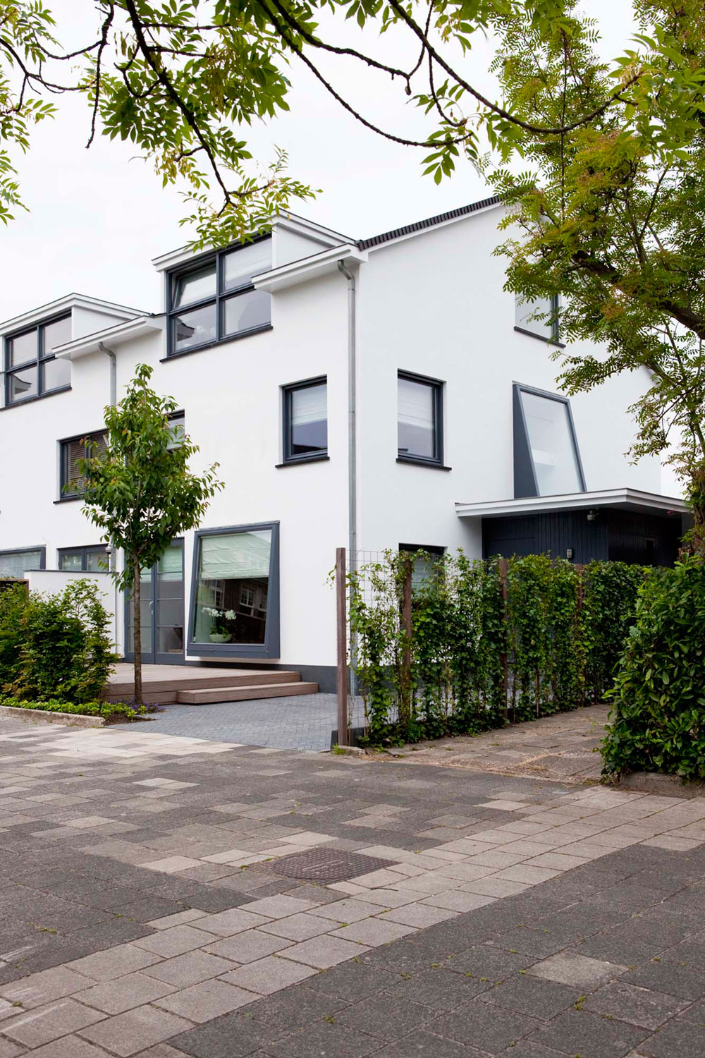 Amsterdam Residential Home by Sies Home Interior Design (1)