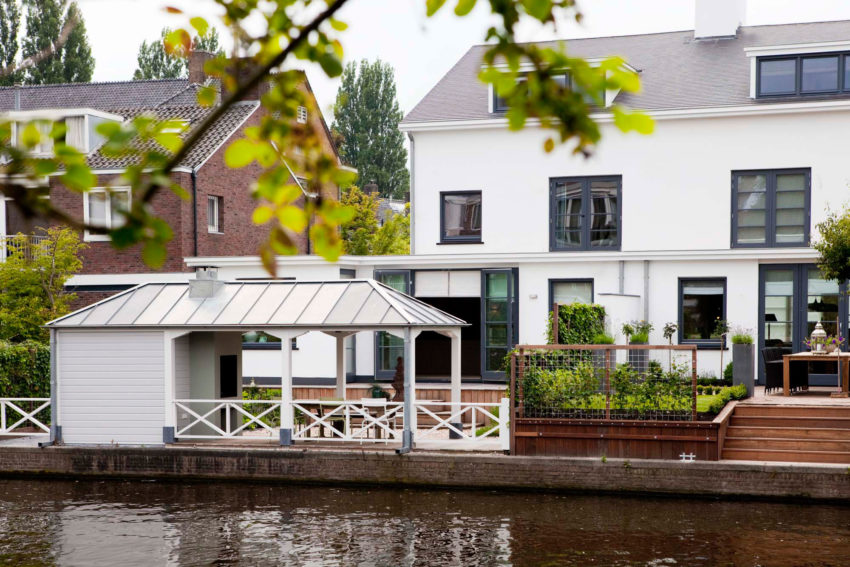 Amsterdam Residential Home by Sies Home Interior Design (4)