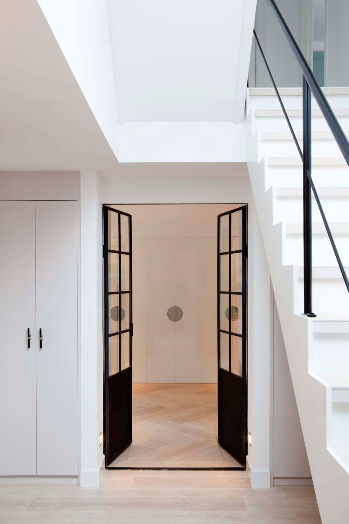 Amsterdam Residential Home by Sies Home Interior Design (6)