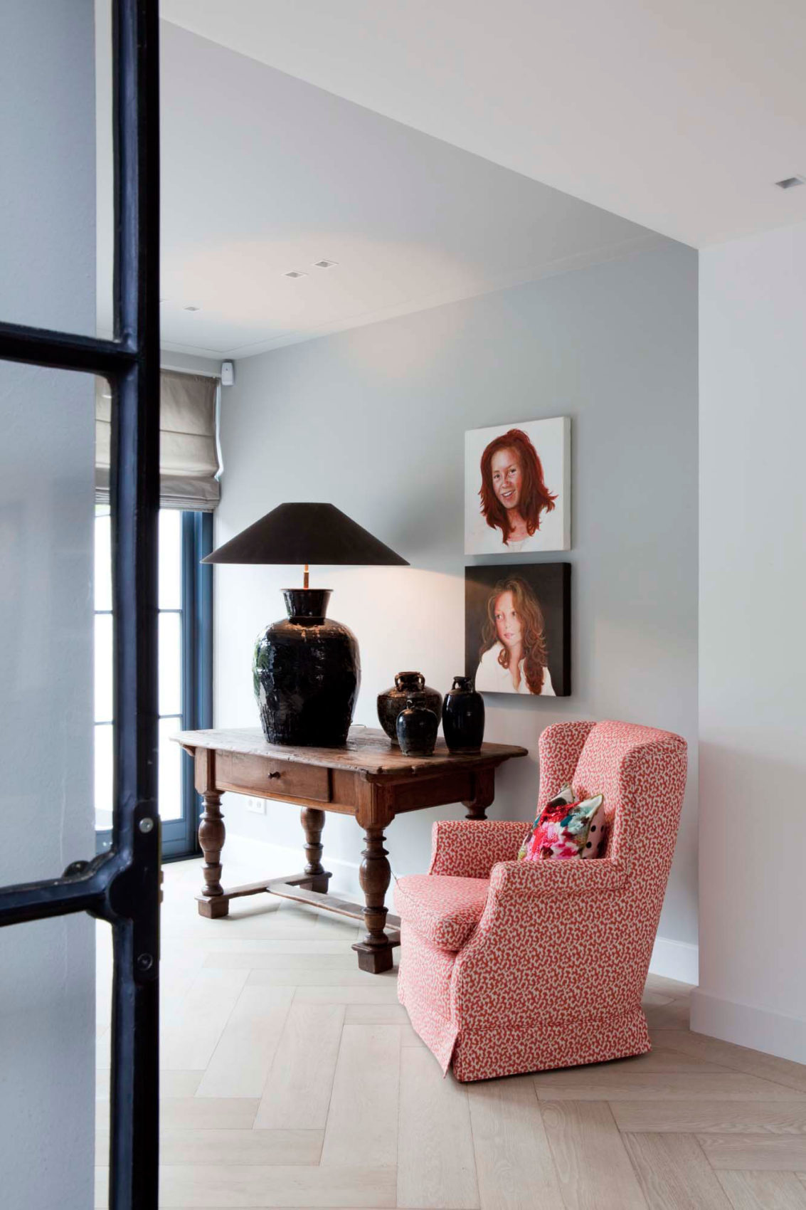 Amsterdam Residential Home by Sies Home Interior Design (7)