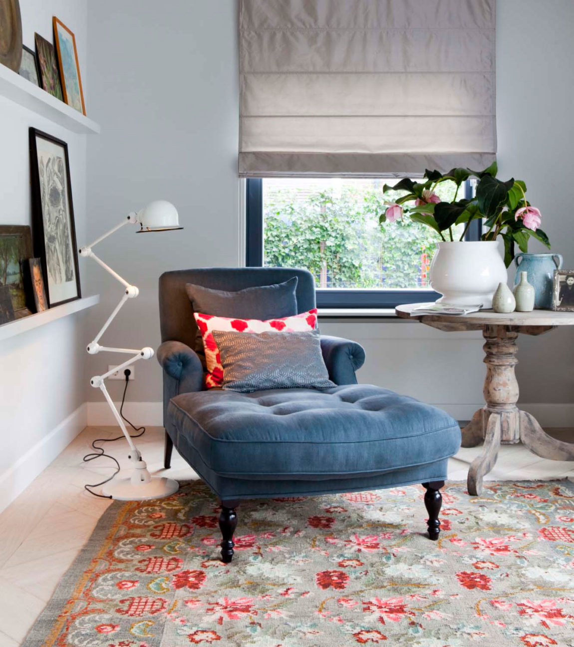 Amsterdam Residential Home by Sies Home Interior Design (11)