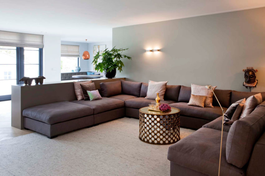 Amsterdam Residential Home by Sies Home Interior Design (12)