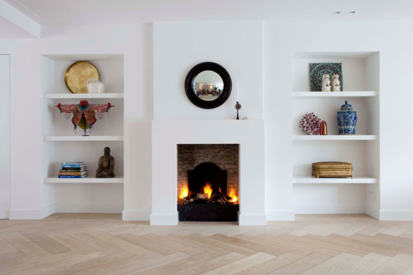 View In Gallery Amsterdam Residential Home By Sies Interior Design 18