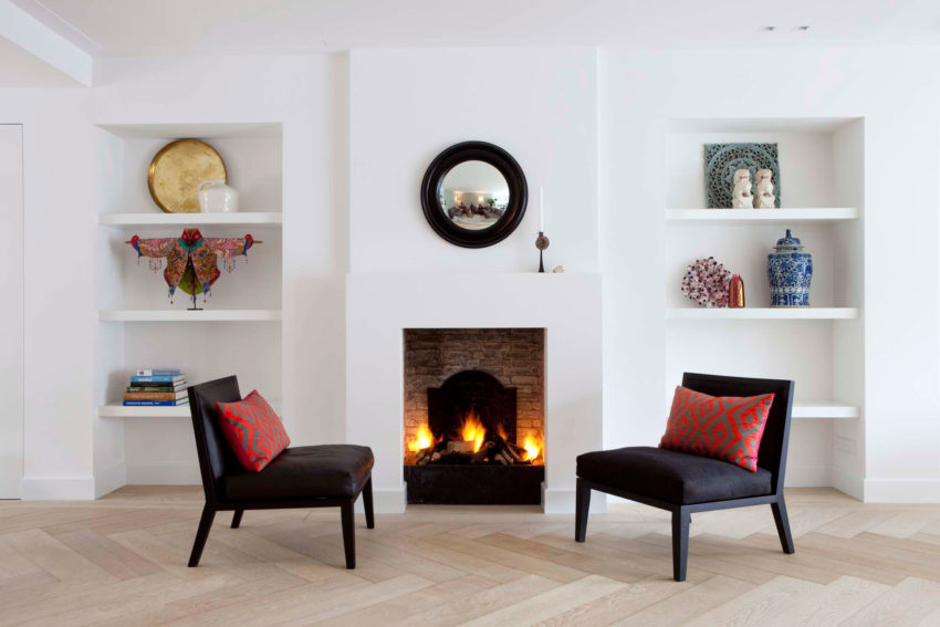 Amsterdam Residential Home by Sies Home Interior Design (19)